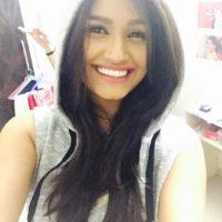 Cute Rasika Sunil