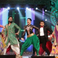 Dance Performance aibhav Tatwawadi, Rasika Sunil, Sonali Kulkarni & Vaidehi Parshurami
