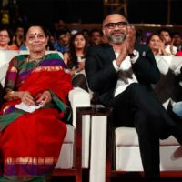 Deo Family - Ramesh Deo, Seema, Abhinay & Ajinkya Dev