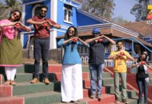 Dil Dosti Dobara Title Song - Full On Fun in Goa