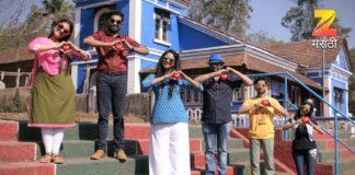 Dil Dosti Dobara Title Song - Full On Fun in Goa