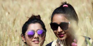 Gauri Nalawade and Richa Agnihotri to star in web series - 'Virus Marathi'
