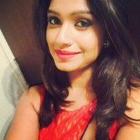 Gorgeous Rasika Sunil