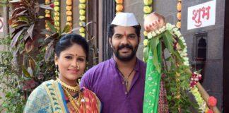 Hardeek Joshi AKshaya Deodhar