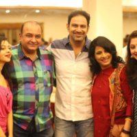 Kahe Diya Pardes Celebration of 1 year and 300 episodes (3)