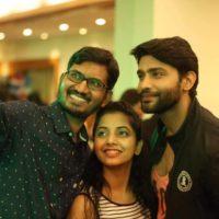 Kahe Diya Pardes Celebration of 1 year and 300 episodes (5)