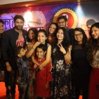 Kahe Diya Pardes Success Party (1)