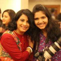 Kahe Diya Pardes Success Party (2)