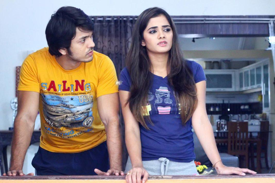 Prajakta mali and lalit prabhakar dating after divorce