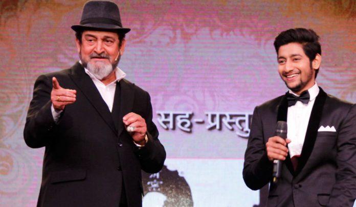 Mahesh Manjrekar & AkashThosar