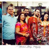 Manava Naik Marriage Photos (2)
