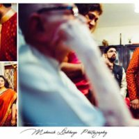 Manava Naik Marriage Unseen Photos