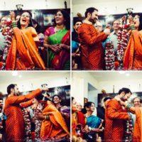 Manava Naik Wedding Photos (2)