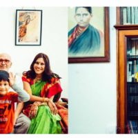 Marathi Actress Manava Naik Marriage Photos (1)