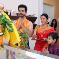 Mazya Navryachi Bayko Serial Gudhi Padwa Special