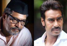 Nana Patekar & Ajay Devgan To Collaborate For A Marathi Film!
