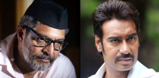 Nana Patekar & Ajay Devgan To Collaborate For A Marathi Film!