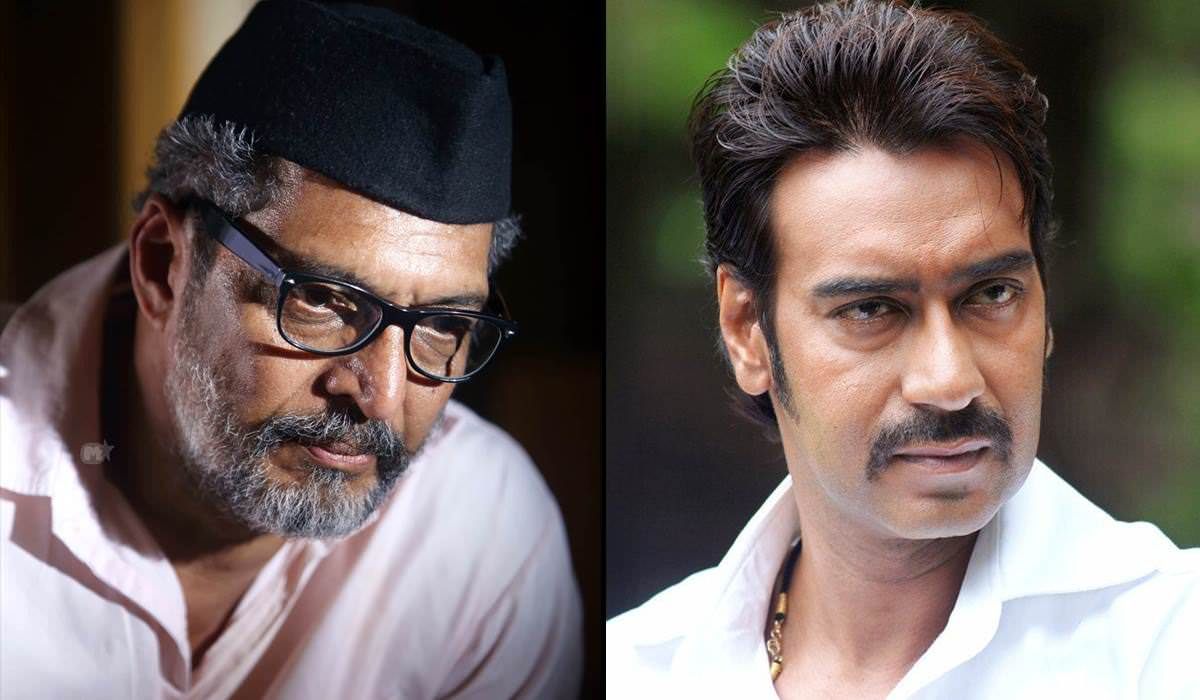 Ajay Devgan Nana Patekar Movies List