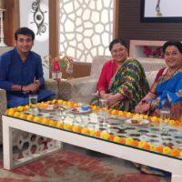 Nani and Malati Chukbhul dyavi ghyavi