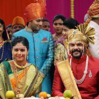 Rana Anjali Marrige Zee marathi