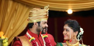 Rana and Pathak Bai Marriage Photos