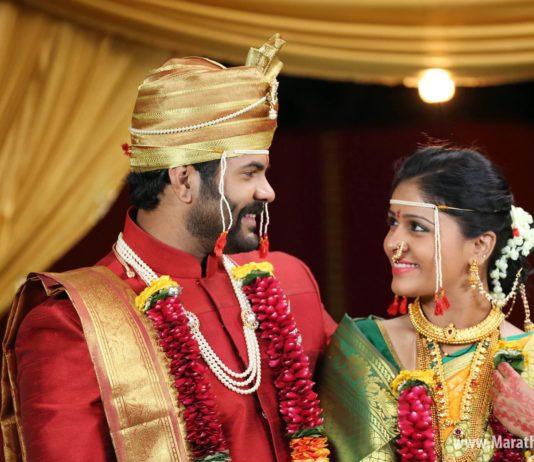 Rana and Pathak Bai Marriage Photos