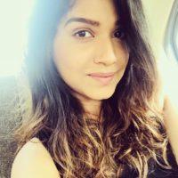 Rasika Sunil Cute Photo in HD