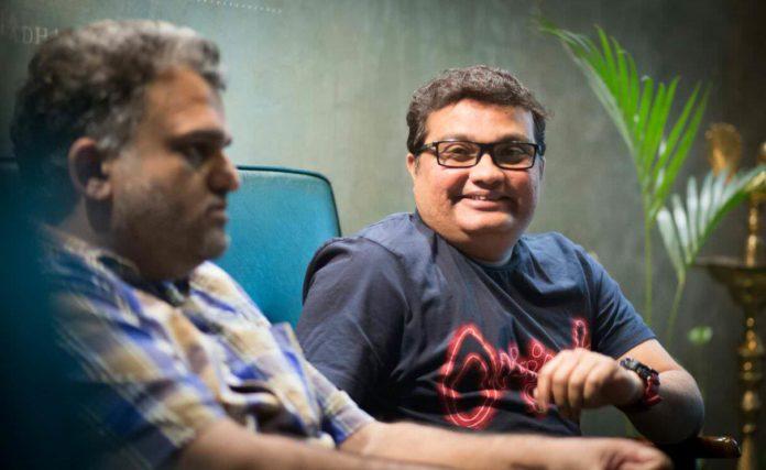 Ravi Jadhav & Sachin Kundalkar