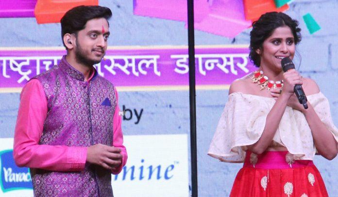 Sai Tamhankar & Amey Wagh