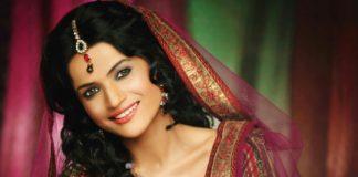 Siya Patil marathi Actress