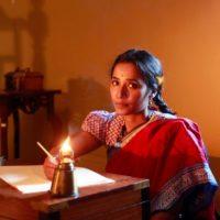 Tannishtha Chatterjee as Doctor Rakhmabai