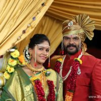 Tujyat Jeev Rangala Serial Marriage Photos