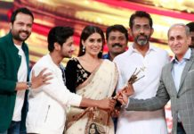 Zee Chitra Gaurav 2017 winners list & Photos