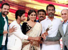 Zee Chitra Gaurav 2017 winners list & Photos