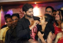 Zee Marathi's 'Kahe Diya Pardes' Completes One Blockbuster Year!