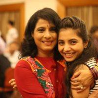 Zee Marathi's Kahe Diya Pardes Success Party Photos (2)