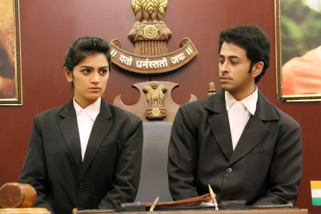 Chetan Chitnis & Sneha Chavan - Objection My Love Zee Yuva Prem he