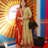 Colors Marathi Gudhi Padwa Party Photos (3)