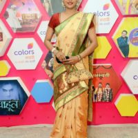 Colors Marathi Gudhi Padwa Party Photos (4)