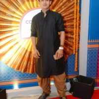 Colors Marathi Gudhi Padwa Party Photos (5)