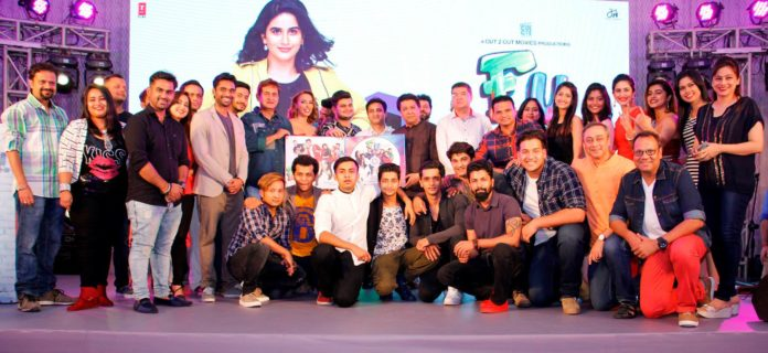 FU Music Launch
