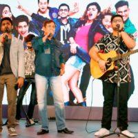 Friendship Unlimited Movie Music Launch Photos