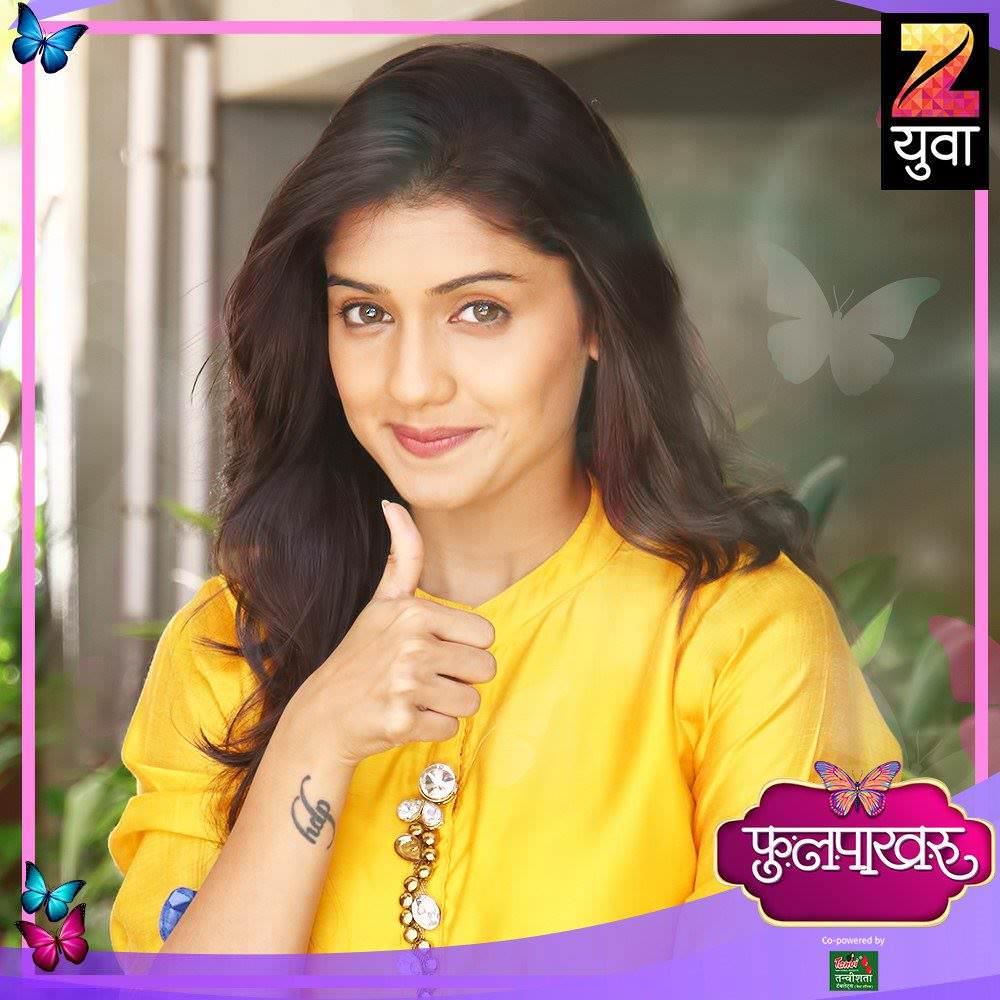 Zee Yuva Marathi Tv Serial Cast Story