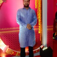 Jitendra Joshi Colors Marathi Pary Photo
