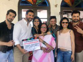 John Abraham to produce Marathi Film Savita Damodar Paranjpe