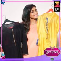 Phulpakharu - Zee Yuva Tv Serial Actress