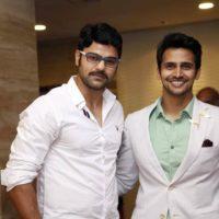 Piyush Ranade & Bhushan Pradhan