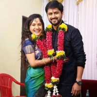 Shashank Ketkar Engagement Photos