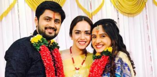Shashank Ketkar Gets Engaged to the Love of His Life Priyanka Dhavale