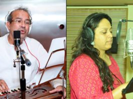 Singers Suresh Wadkar & Vaishali Samant Lend Their Voice Against Attack on Doctors